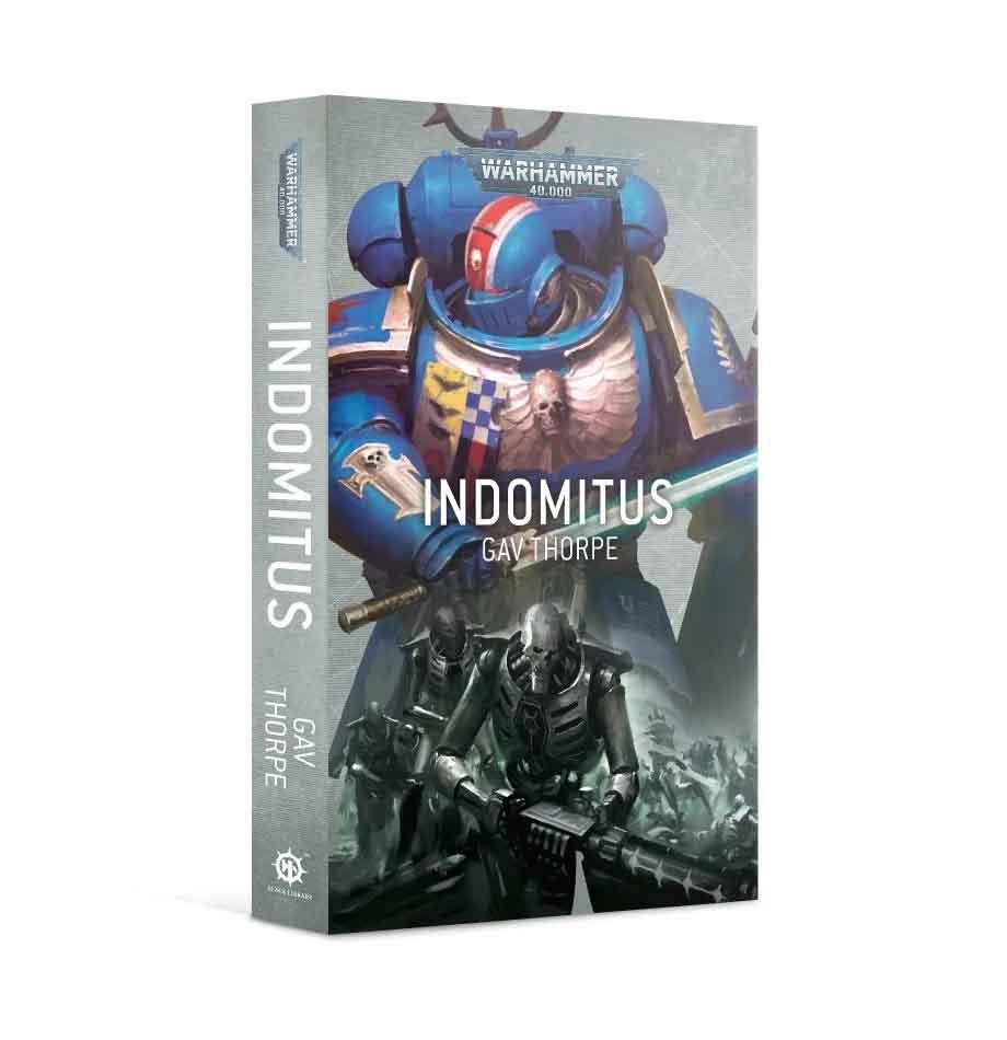 Indomitus (Paperback) (Englisch)