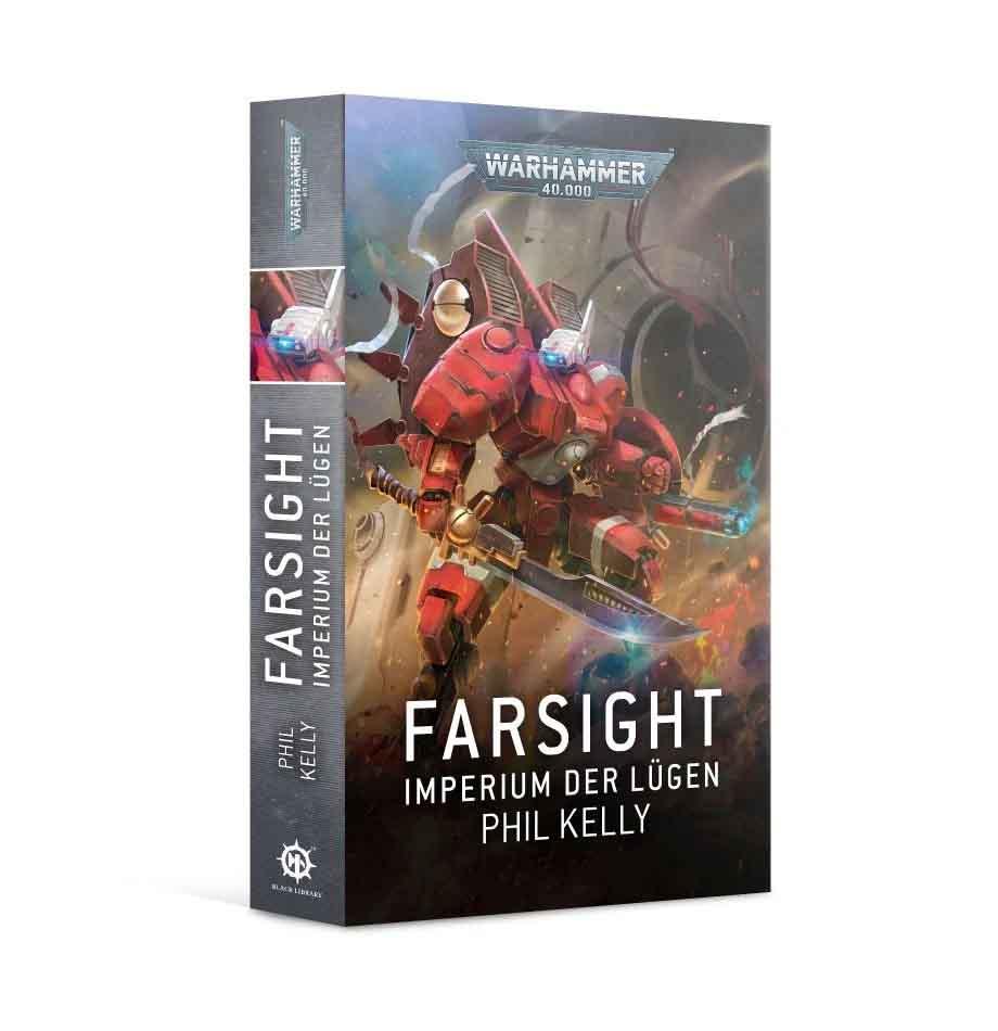 Farsight: Imperium der Lügen