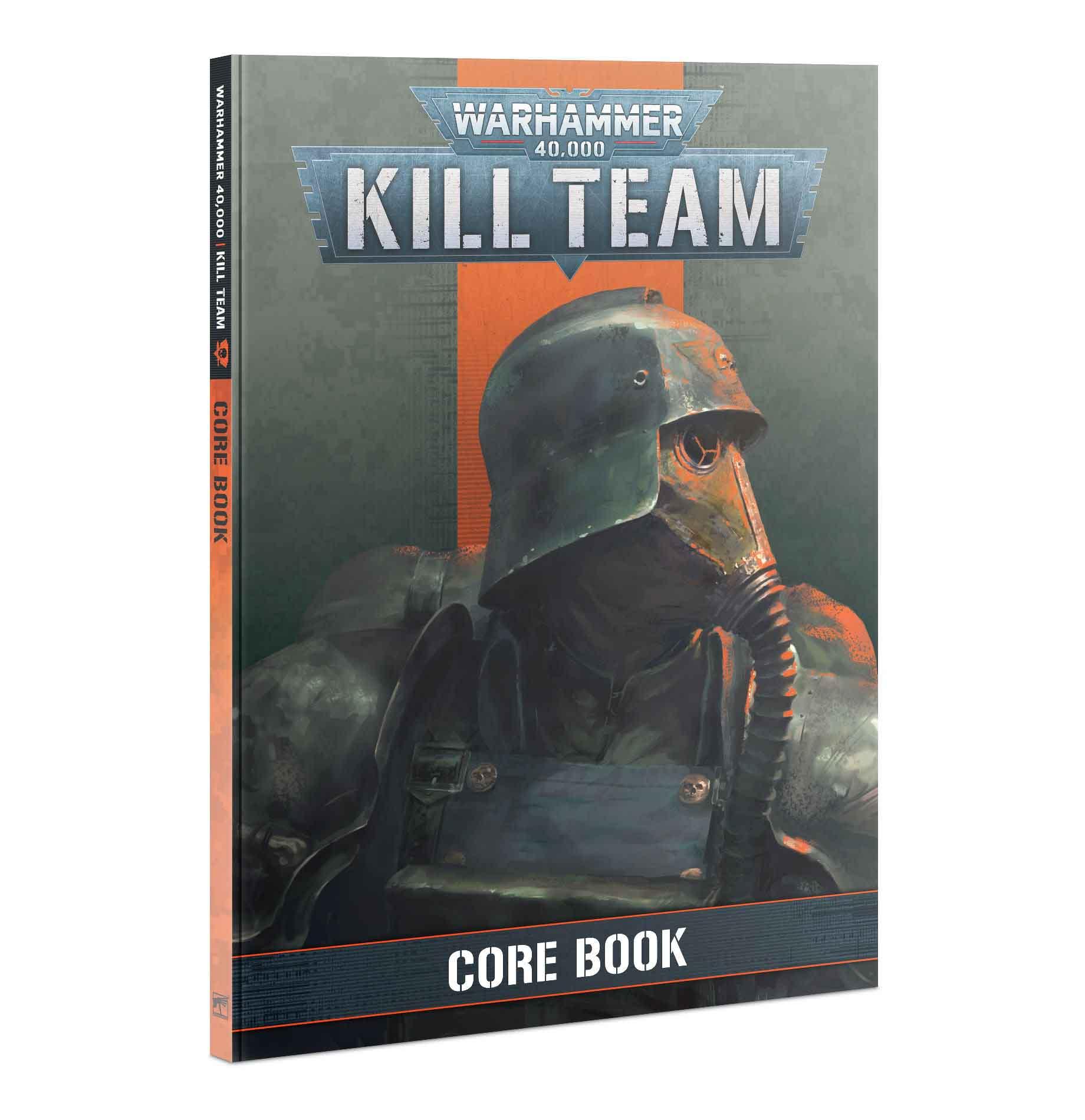 Kill-Team-Grundhandbuch