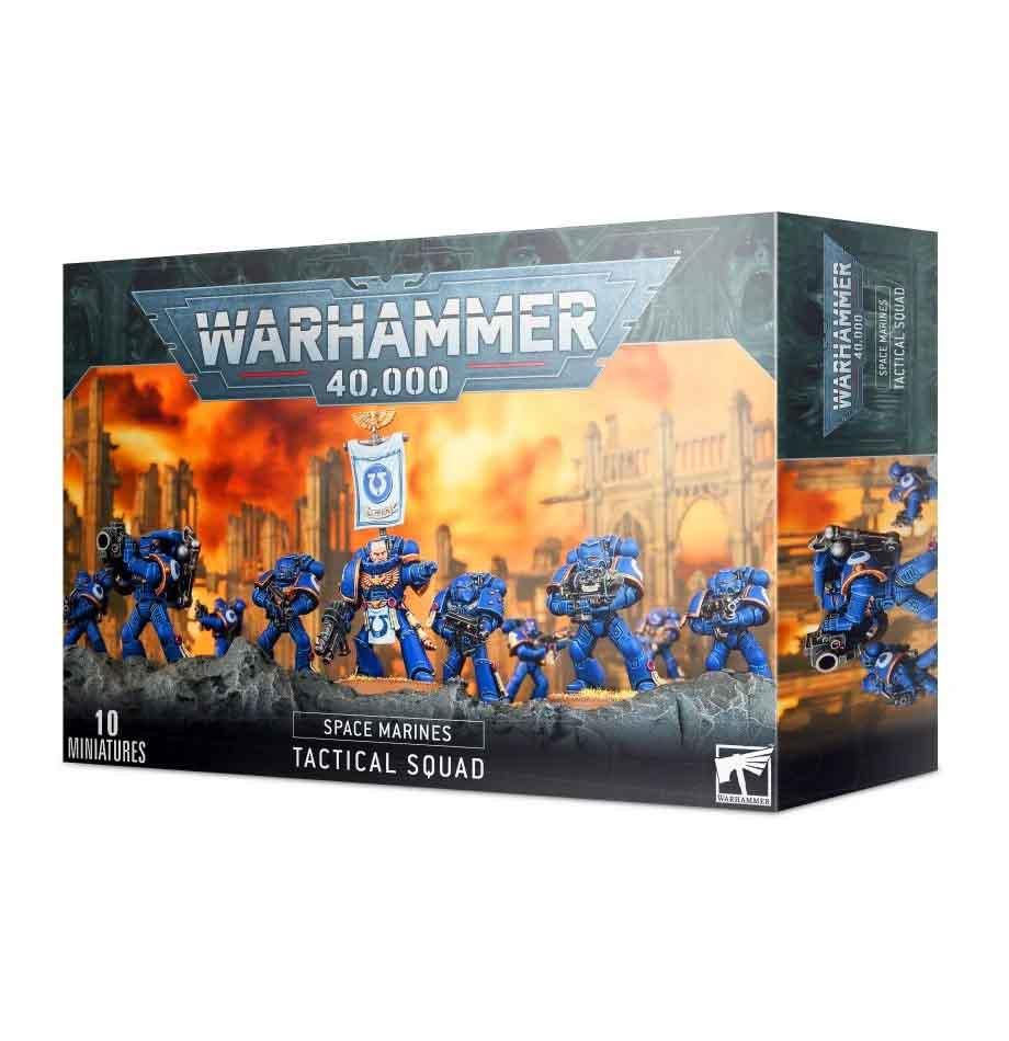 Tactical Squad / Taktischer Trupp