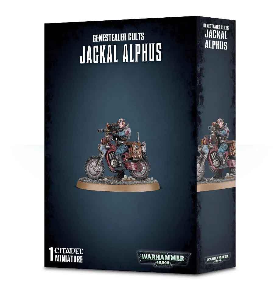 Jackal Alphus