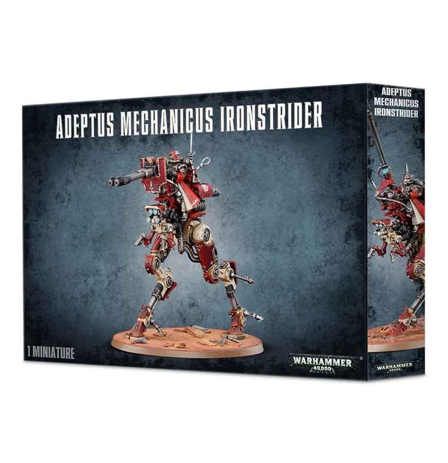 Ironstrider Ballistarius