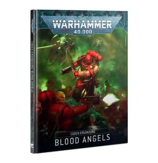 Codex-Ergänzung: Blood Angels