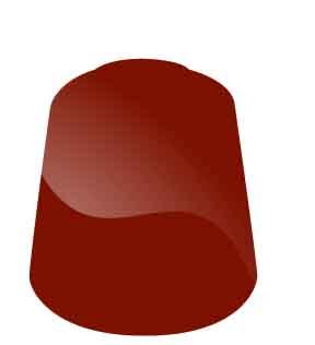 TECHNICAL: SPIRITSTONE RED (12ML)