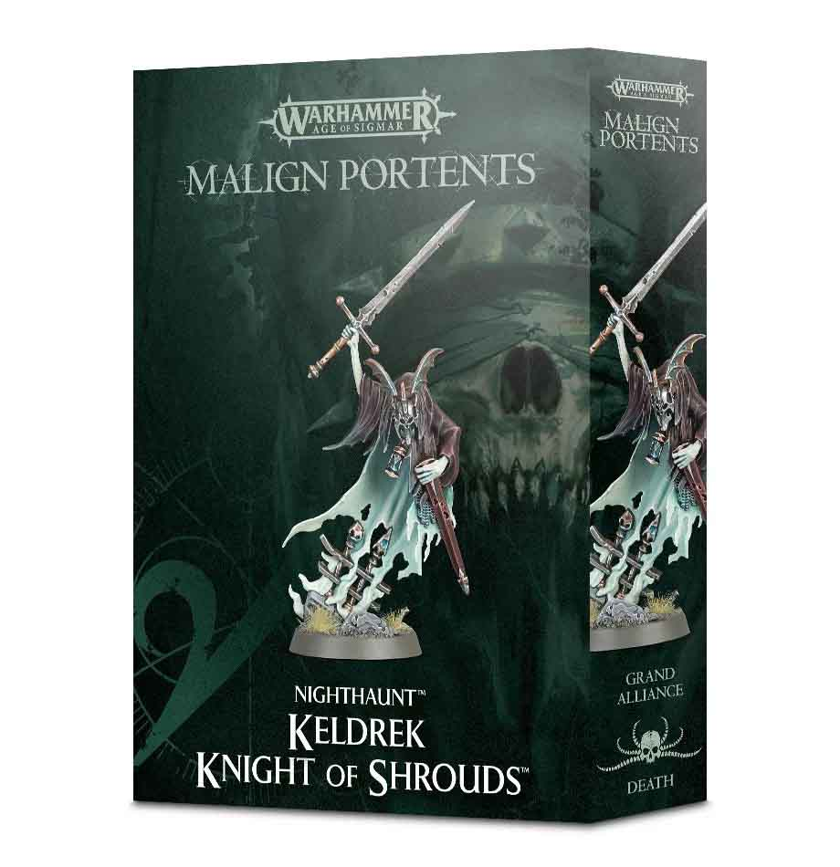 Keldrek Knight of Shrouds