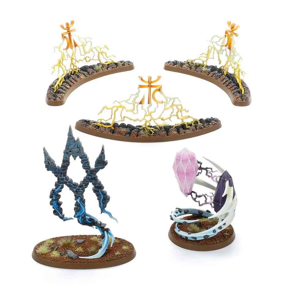 Endloszauber: Lumineth Realm-lords
