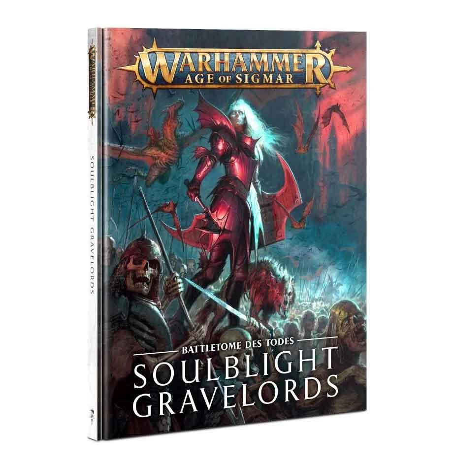 Battletome: Soulblight Gravelords